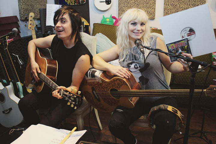 the dollyrots pledge allegiance to their crowdsourcing fanbase luis cabezas 11