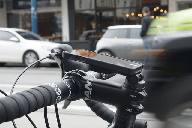 huge selection of e8af2 ce904 The Best iPhone Bike Mounts | Digital Trends