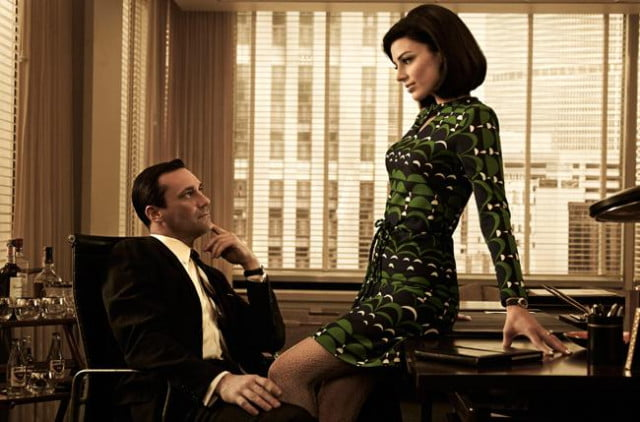 Mad Men Photo