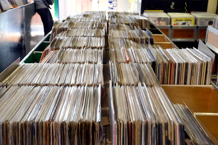 Vinyl is back! How to build and preserve a killer vinyl collection