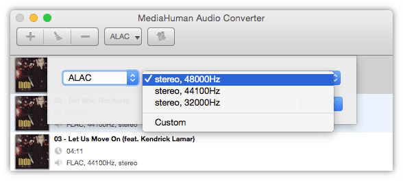 playing flac files on ios devices mediahuman