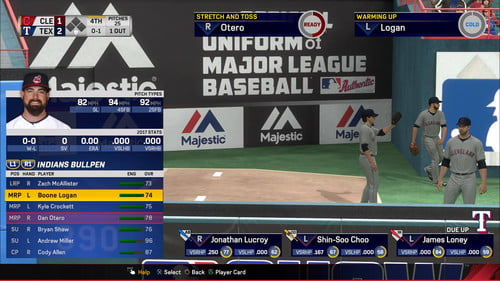 MLB The Show 17': Pitching and fielding tips and tricks