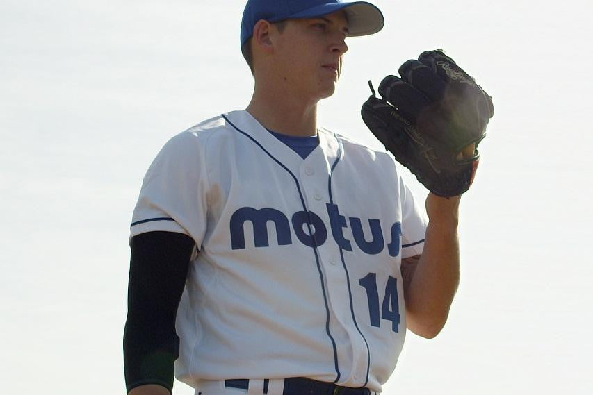 mthrow pitcher