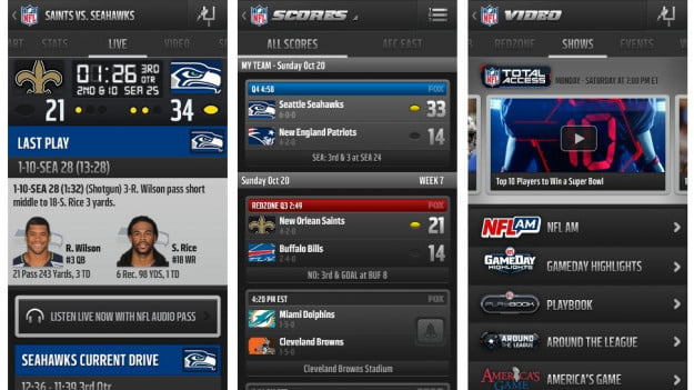 NFL-Mobile-Android-apps-screenshot