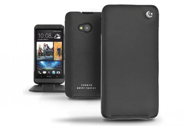 Noreve HTC One Leather Case
