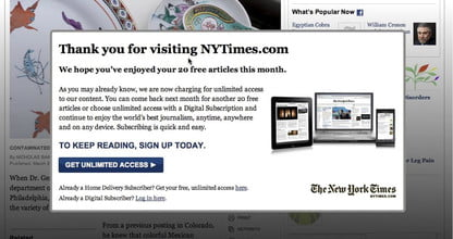 New York Times finally patches a big hole in the online