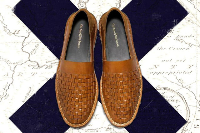 On Your Feet: Todd Snyder drops classic shoes with Cole Haan