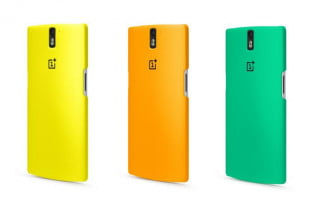 OnePlus One Protective Case