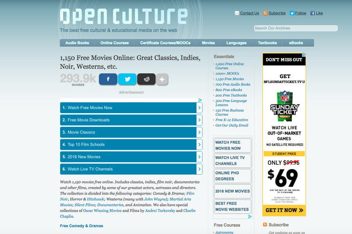 open-culture-screen