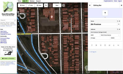 Google Map Maker vs  OpenStreetMap: Which map rules them all