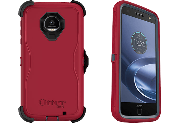 buy popular b20be ef64c The 15 Best Moto Z and Moto Z Force Cases and Covers | Digital Trends