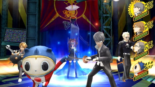 Persona 4 Golden review | Digital Trends