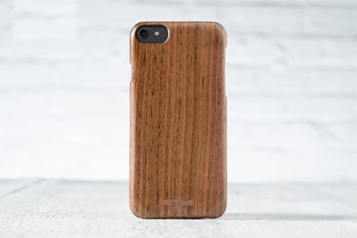 Pad & Quill Woodline Case
