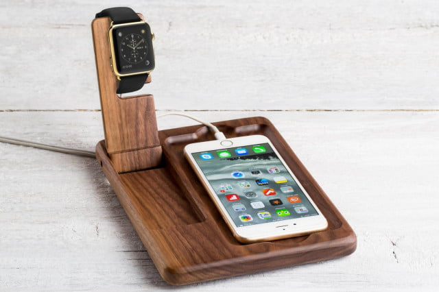 Pad & Quill Timber Catchall