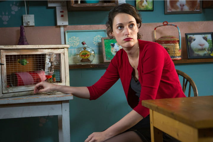 recently renewed tv shows television phoebe waller bridge fleabag