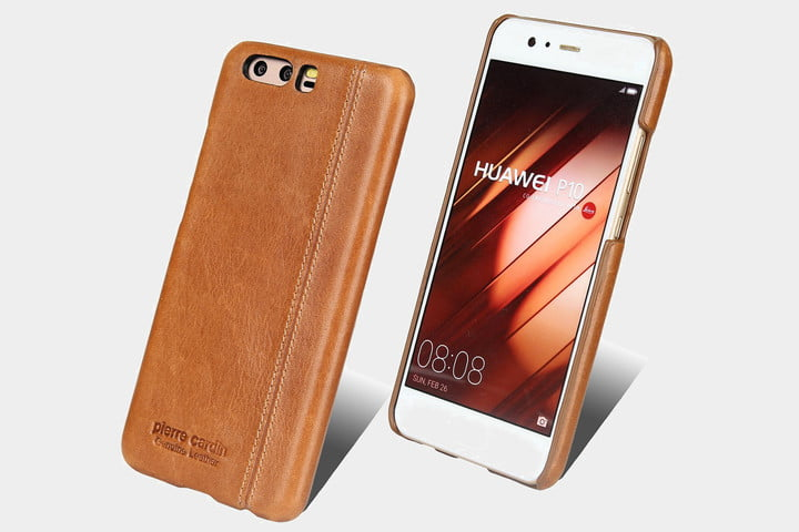 Pierre Cardin Leather Cover