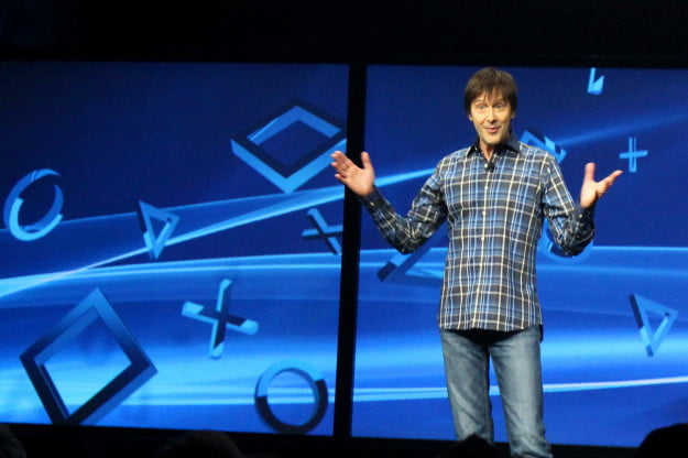 PlayStation 4 Press Conference