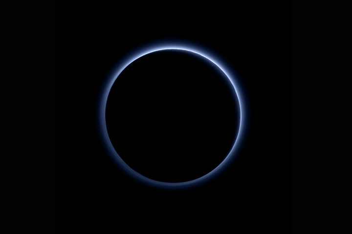 Pluto is apparently emitting X-rays and that has us questioning everything again