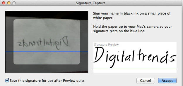 5 ways to electronically sign your documents and ditch that scanner