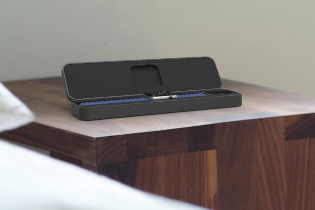 Proper WatchKeeper Dock and Case