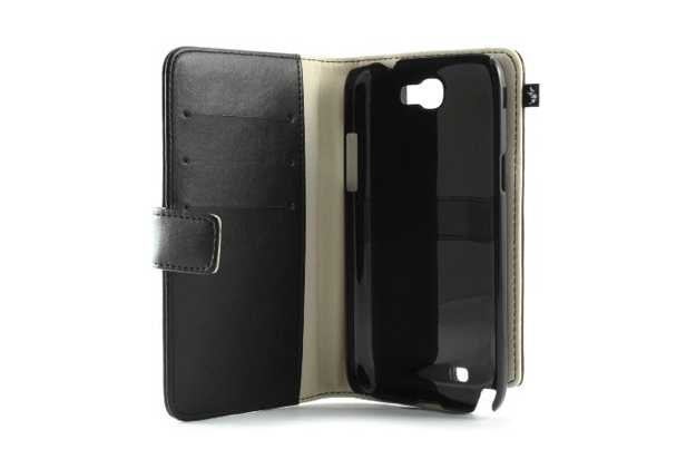 Proporta Leather Case