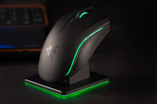 Razer Mamba Review: A Top Contender With A High Price | Digital Trends