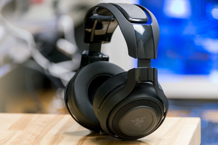 Razer Man O' War Gaming Headset review
