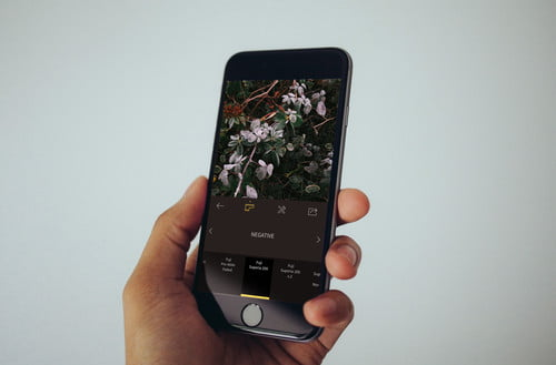 Best Analog-Inspired Photo Apps for Your iPhone and iPad