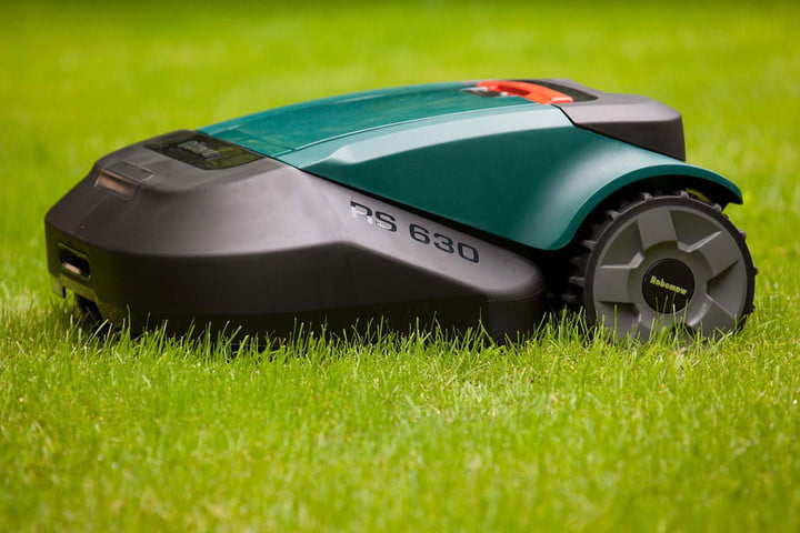 The best robotic lawnmowers of 2018 page 2 digital trends we tested out the robomow rs630 a few years back and its still one of the premier robotic lawnmowers like the other models this unit requires quite the fandeluxe Gallery