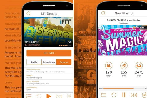The 5 Best Exercise Music Apps   Digital Trends