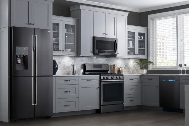 Samsung-Black-Stainless-Steel-collection_