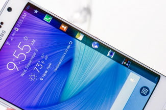 galaxy note edge international launch news samsung hands on 14