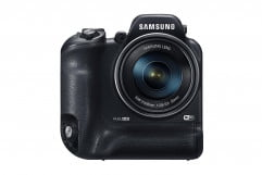 Samsung WB2200F review