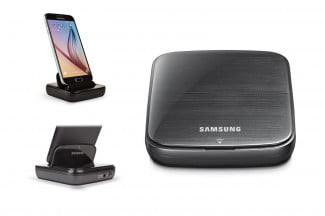 Official Samsung Charging Desktop Dock