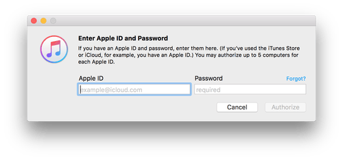 How to Authorize a Computer in iTunes | Digital Trends