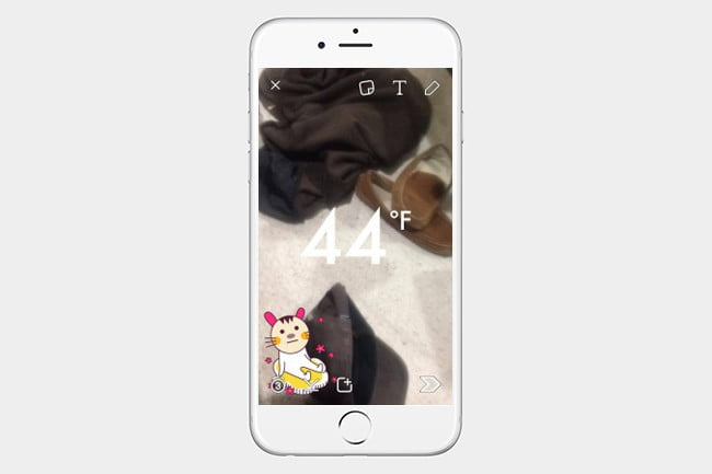 16 Snapchat Tips and Tricks   Digital Trends
