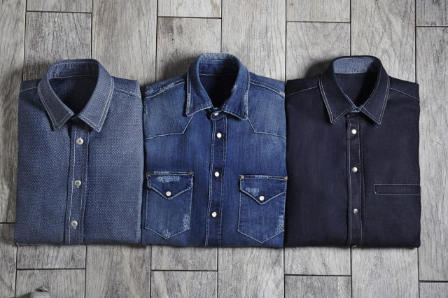 Solving the Triple F Dilemma with Trim menswear