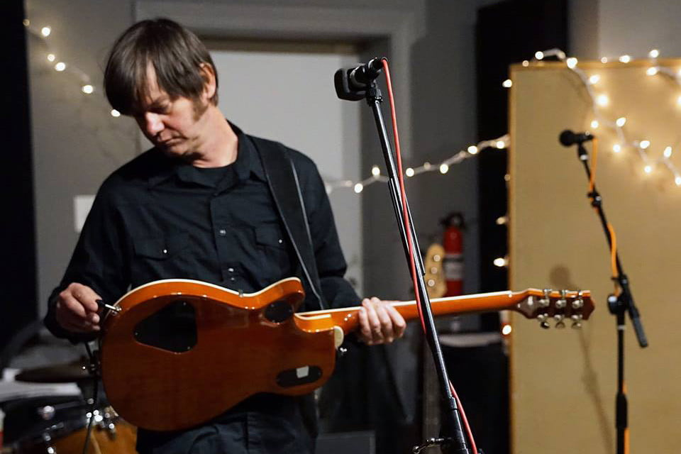the audiophile son volt plugging in