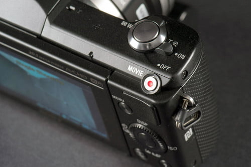 Sony Alpha a5000 Review | Digital Trends