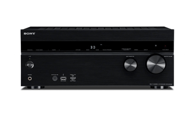 Sony STR DN1041 Header 4