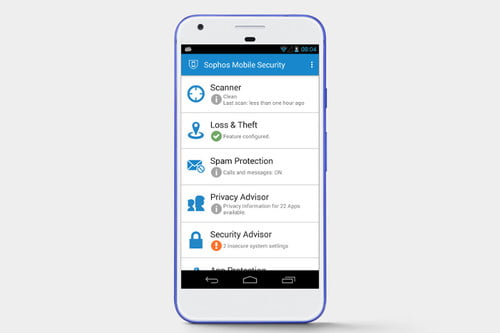 The Best Security Apps and Antivirus Protection for Android