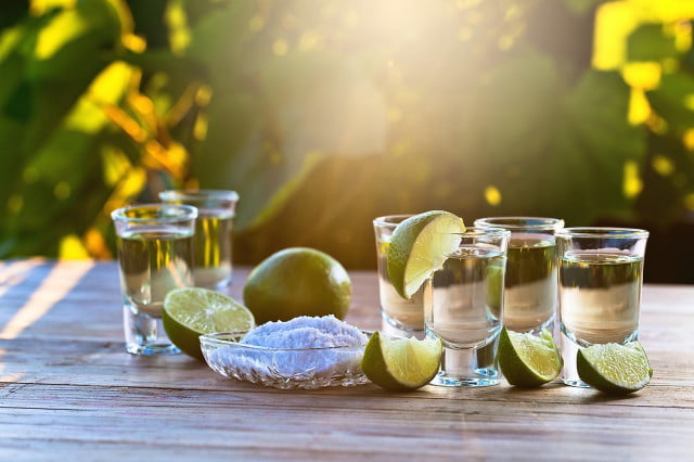 Specialty cocktails for National Tequila Day