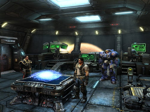 StarCraft II: Wings of Liberty review | Digital Trends