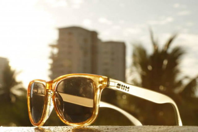 SUM Sunglasses: Create your own style