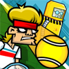 Tennis-in-the-face-icon