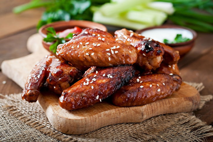 Teriyaki-chicken-wings_