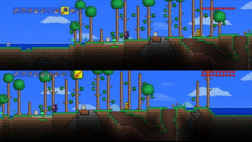 Terraria review | Digital Trends
