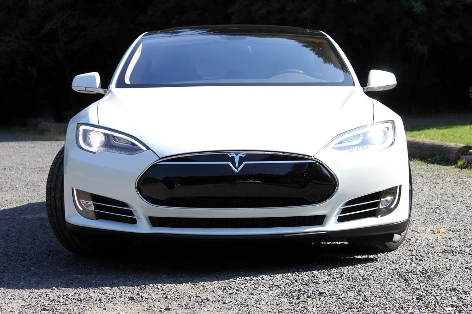 The Tesla Model S and Ford Model T kicked off revolutions in