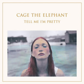 The-Audiophile-Cage-The-Elephant-Album-Cover