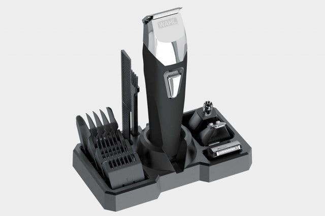 The Manual's top five best beard trimmers